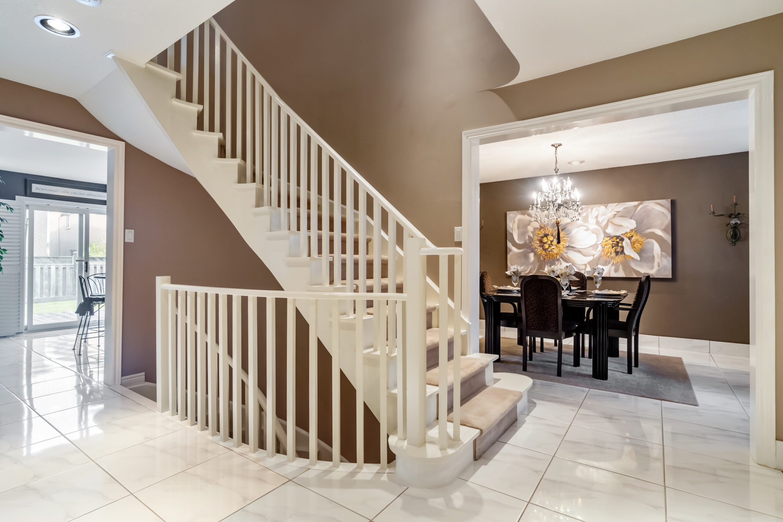 3 Stairway
